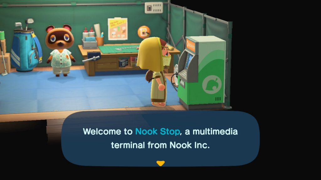 nook miles in animal crossing new horizons