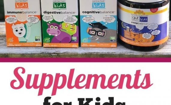 supplements for kids from country life vitamins
