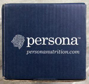 persona personalized vitamins
