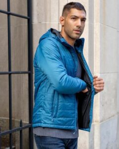 united by blue ultralight jacket