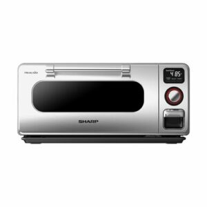 Sharp countertop steam oven