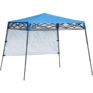 go hybrid tent