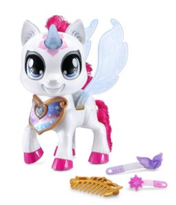 Mia the sparkling unicorn from Vtech