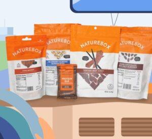 naturebox snack box