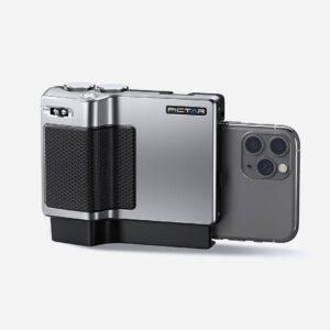 pictar pro smartphone camera clip