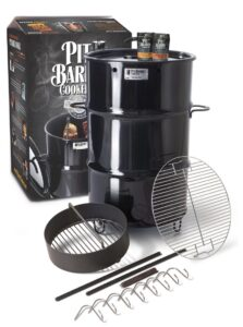 pit barrel cooker, perfect gift for dad