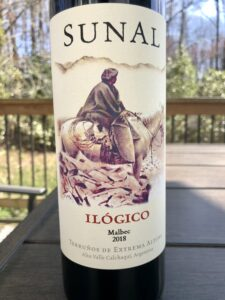 Sunal Bonner Private Wine Review