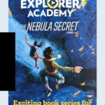 Explorer academy book for reluctant readers