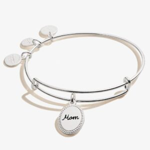 alex and ani mom bracelet