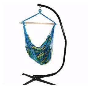 Sunnydaze freestanding hammock