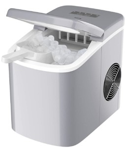 Homelabs chill pill countertop ice machine